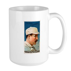 Dan Brouthers Mug