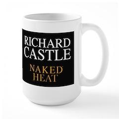 Naked Heat Large Mug