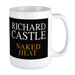 Naked Heat Large Mug