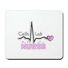 Registered Nurse Specialties Mousepad