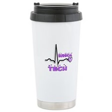Registered Nurse Specialties Travel Mug