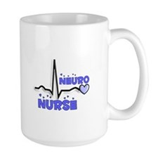 Registered Nurse Specialties Mug