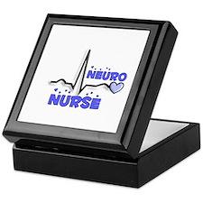 Registered Nurse Specialties Keepsake Box