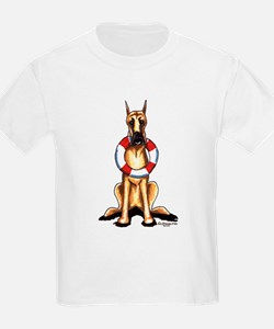 Great Dane Rescue T-Shirt