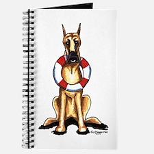 Great Dane Rescue Journal