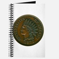 The Indian Head Penny Journal