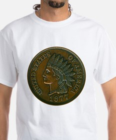 The Indian Head Penny Shirt