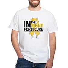InTheFightChildhoodCancer Shirt