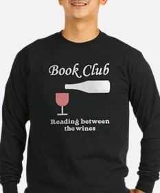 Book Club Reading Between The T