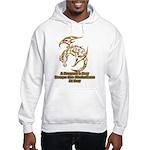 Dragon a Day Hooded Sweatshirt