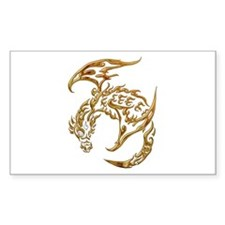 Dragon a Day Decal