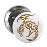 """Dragon a Day 2.25"""" Button (10 pack)"""