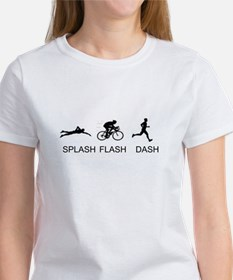 Funny In a flash Tee