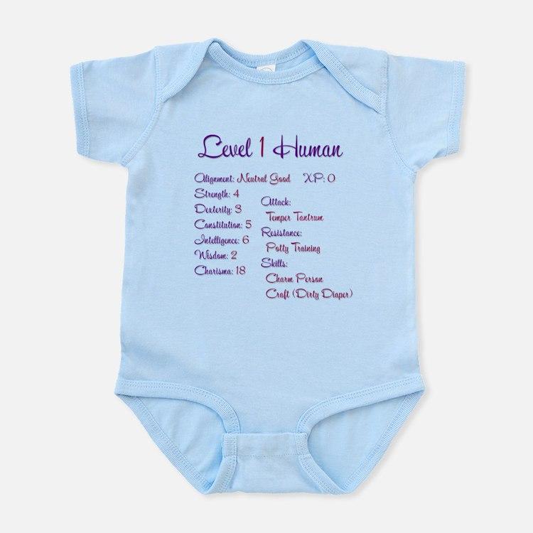 RPGirl Infant Bodysuit
