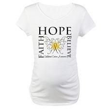 Hope Childhood Cancer Shirt