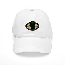 Illinois Est. 1818 Baseball Cap