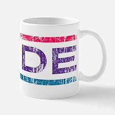 Bisexual Pride Mug