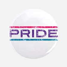 """Bisexual Pride 3.5"""" Button (100 pack)"""