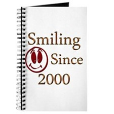 Funny 2000 Journal
