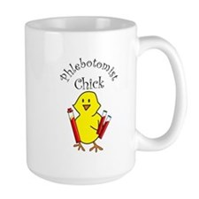 Stick People Occupations Mug