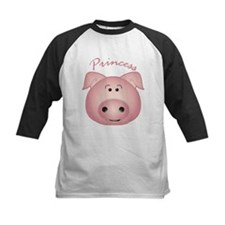 Funny Animal pig Tee