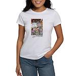 Bridge Cartoons Women's T-Shirt