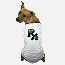 Medical Marijuana Dog T-Shirt