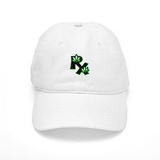 Medical Marijuana Baseball Cap