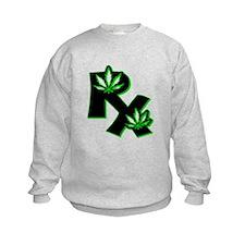 Medical Marijuana Sweatshirt