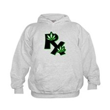 Medical Marijuana Hoody