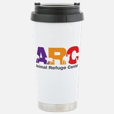 Cute Charity Travel Mug