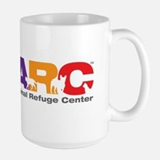 2-I love ARC Mugs