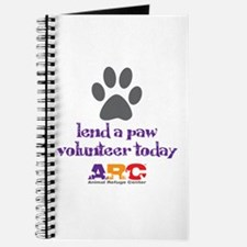 Funny The pet rescue center Journal