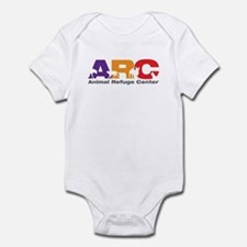 Cool Center Infant Bodysuit