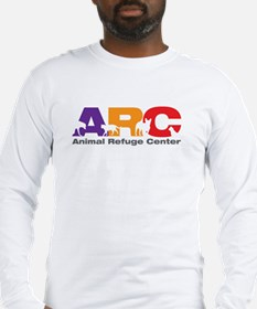 ARC logo large products Long Sleeve T-Shirt