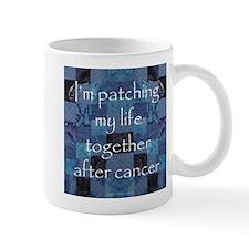 Patchwork Life Mug