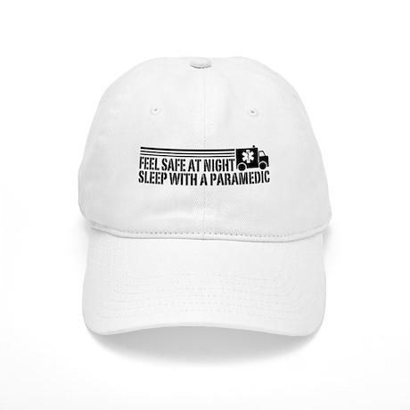Feel Safe At Night Sleep With A Paramedic Cap
