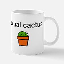 Sexual Cactus Mug
