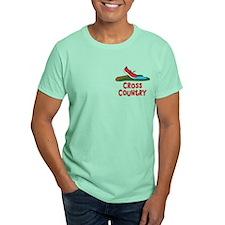 Cross Country Run T-Shirt