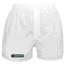 Took off pants achievement Boxer Shorts