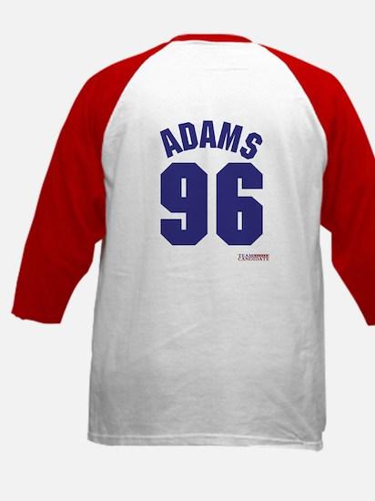 John Adams Kids Baseball Jersey