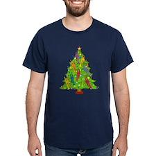 Trumpet Christmas T-Shirt