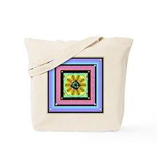 Butterfleur  Tote Bag