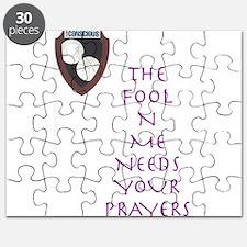 Prayers Puzzle
