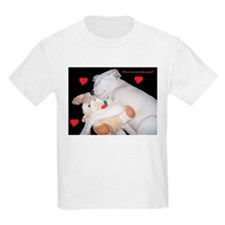 edited T-Shirt
