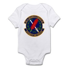 60th Security Forces Infant Creeper