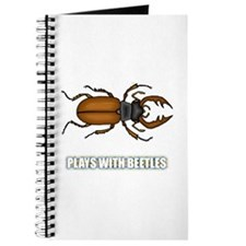 Plays With Beetles Journal