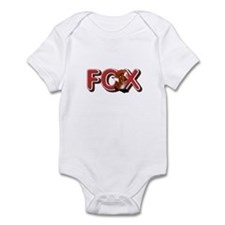 Palin 2016 Infant Bodysuit