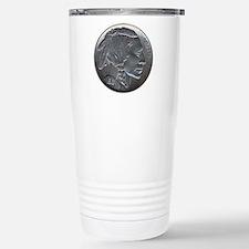 The Indian Head Nickel Travel Mug