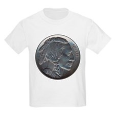 The Indian Head Nickel T-Shirt